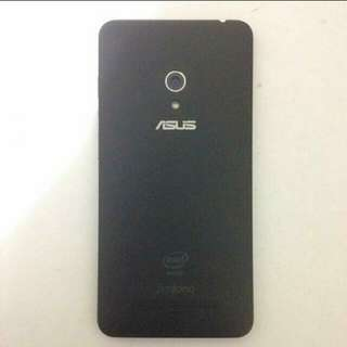 Asus zenfone 5 matte black swap iPhone 5c