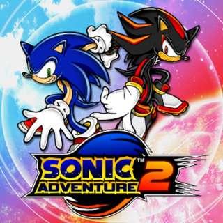 Sonic Adventure 2 - Steam Games - 52% OFF