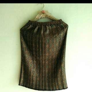 rok untuk kebaya