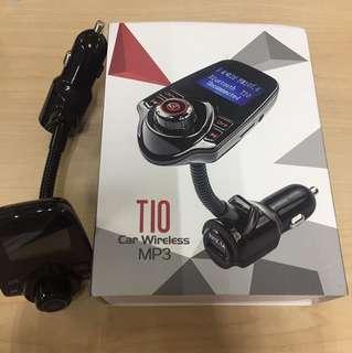 Car Wireless MP3