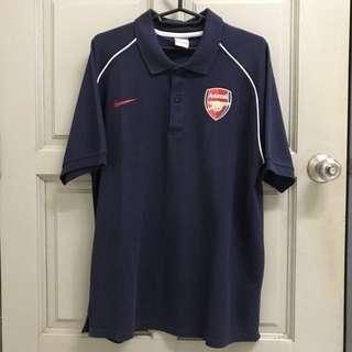 Nike Arsenal Polo Tee