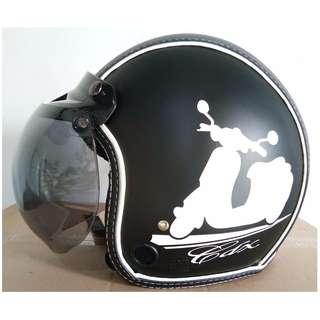 Cardox Bogo Semi Leather Vespa