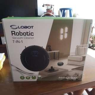 Clobot vacuum cleaner 7 In 1 (MT800)