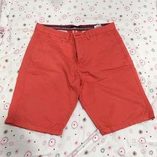 Cambodia休閒短褲
