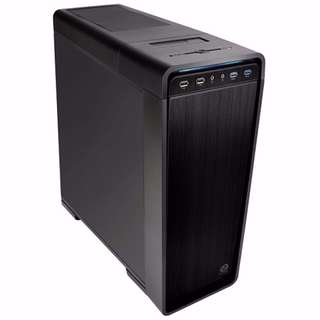 Thermaltake Urban S71 full-tower chassis