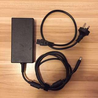 Dell Laptop AC Charger