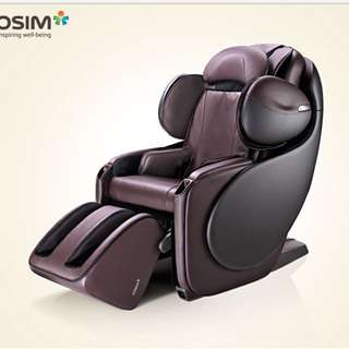 Osim uDivines Massage Chair
