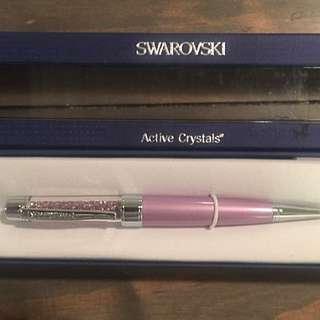 Swarovski Pen