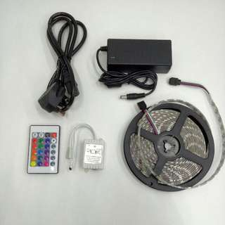 Led Strip Light 5 meter