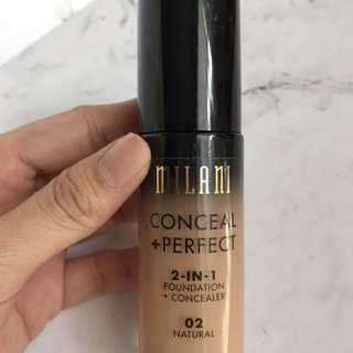 Milani Foundation