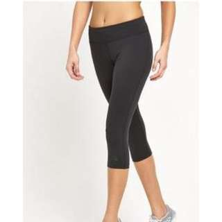 Adidas 3/4 leggings Black Size S