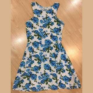 !!REPRICED!!✨ Halter Sunday Dress