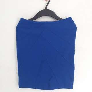 Office Skirt from Penshoppe