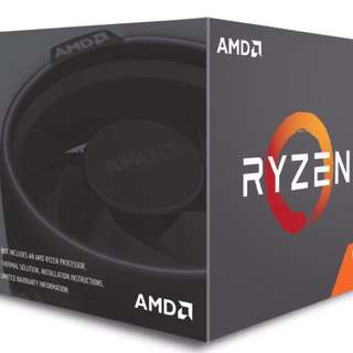AMD Ryzen™ 7 1700 unlocked Cheapest 8 Cores 16 Threads Gaming/Workstation VR-Ready Beast Combo !!!