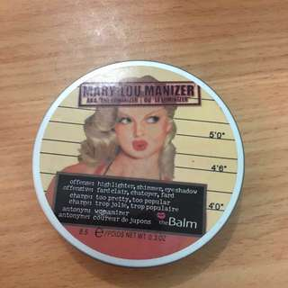 Mary Lou Manizer Highlighter (FAKE)