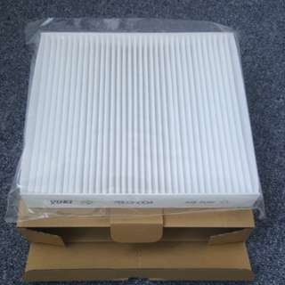 Mitsubishi cabin / aircon filter