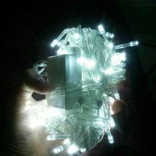 Lampu LED/tumblr/natal NEW