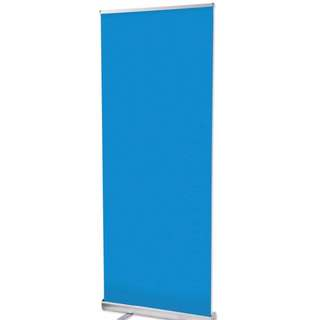 Roll Up Banner Stand 2.75X6.5ft Economy SnapZap