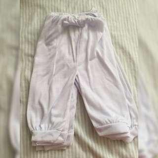 Baby pajama (large)