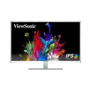 """ViewSonic VX3209-2 31.5"""" QHD Monitor (negotiable)"""