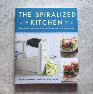 BN - the spiralized kitchen