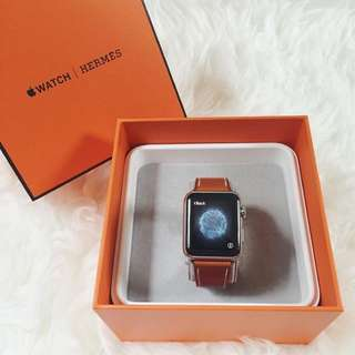 Hermes Apple Watch 42mm Series 2