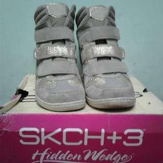 Skechers (hidden wedge)-original