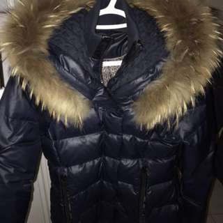 Rudsack Jacket