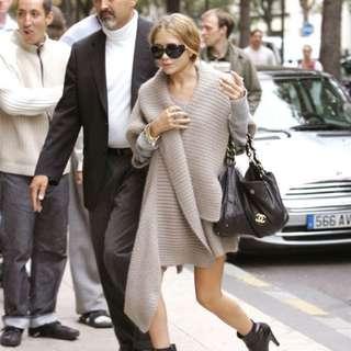 Chanel Bag Olsen