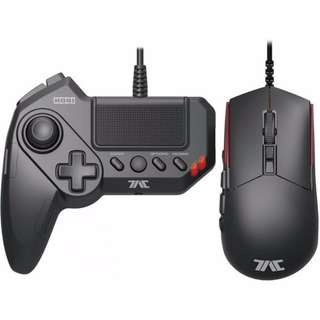 (Brand New) Hori Tactical Assault Commander Grip Controller Type G1 for PC/PS3/PS4