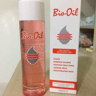 南非🇿🇦百洛Bio Oil