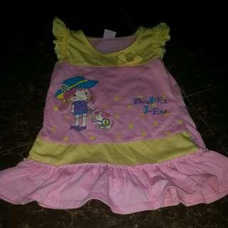 armstrong dress