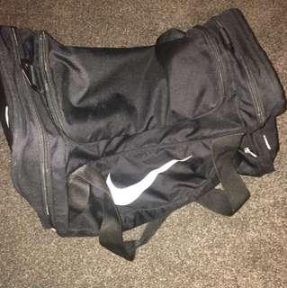 Nike sports bag medium