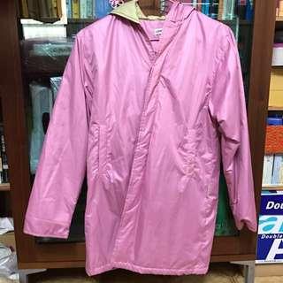 全新風衣外套