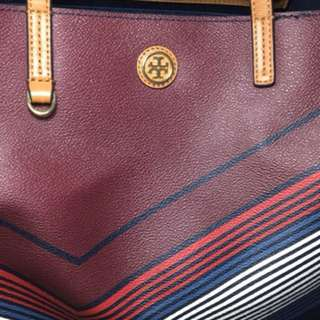 Tote bag tory burch