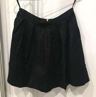 Forever new work skirt