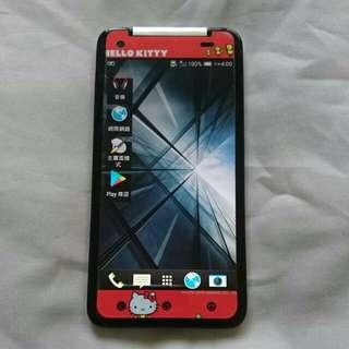HTC Butterfly 蝴蝶機 X920d 16GB