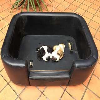 寵物床 沙發式狗床 沙發床#幫你省運費