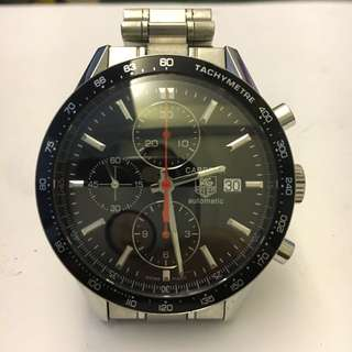 Tag Heuer Carrera (Authentic) Model CV2014BA