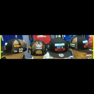 Cap #arai#shoei#agv#ktm#motogp#adidas#snapback