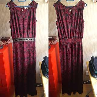 Diamond Embodied discounted branded dress