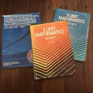 3U Textbooks