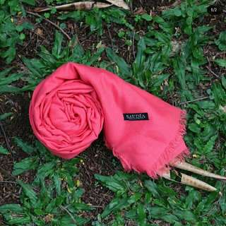 Reddish Pink
