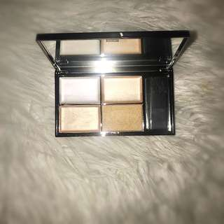 Sleek highlighting palette
