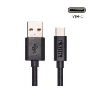 Choetech USB to Type C 數據充電線 Choetech USB to Type C Male cable