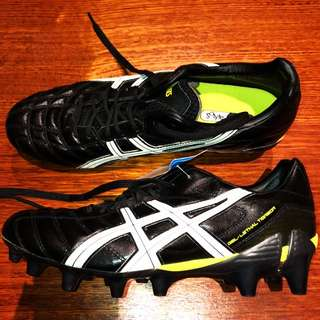 ASICS Lethal Tigreor Boots