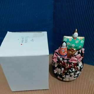 購自大阪  音樂盒