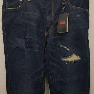 Stussy levis jeans