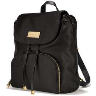 Victoria's Secret Everyday Backpack in Black