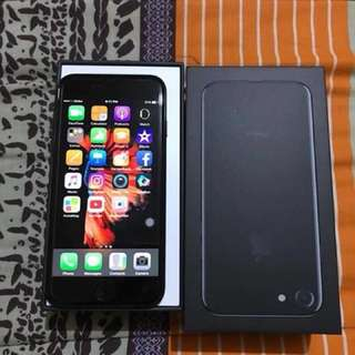 For Sale/Swap Iphone 7 128GB